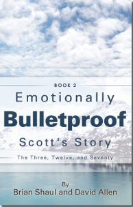 Emotionally Bulletproof Book 2