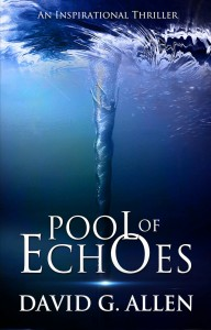Pool of Echoes - Book Cover