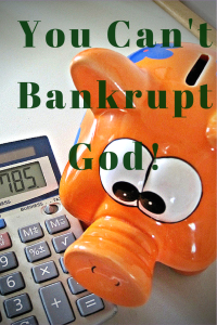 Piggy Bank and Calculator by Images Money on Flickr